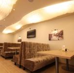 Restorano salė